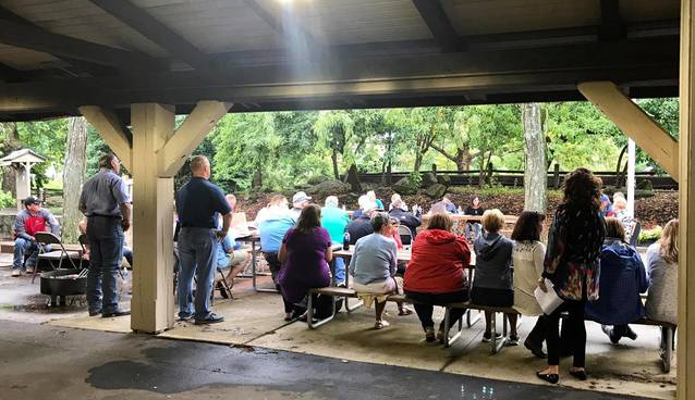 OQHA weathers another successful picnic