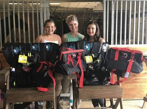 NOQHA Summer Six Pack success