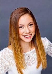 Olivia Tordoff