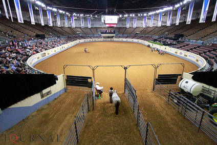 The Built Ford Tough AQHYA World Championship Show is almost here!