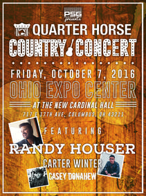 QH Country Concert Lineup Announced