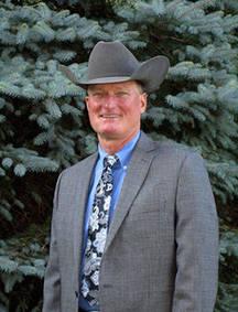 OQHA Director Randy Wilson Joins UF Western Program as 'Expert in Residence'