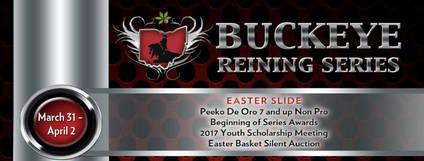 BRS Easter Slide Recap