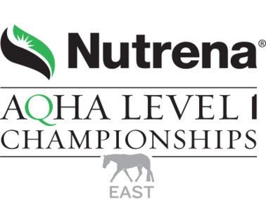 Good luck to all Ohio Exhibitors at the AQHA Level 1 East Championships