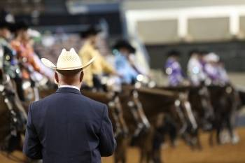 Judges Named for the 2017 Lucas Oil AQHA World Championship Show