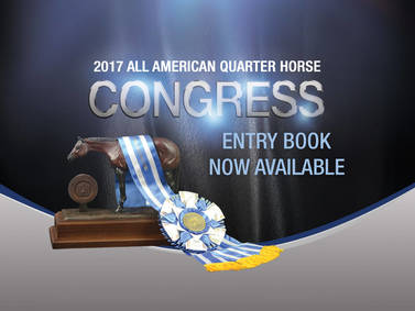 2017 Congress Entry Book is Now Available