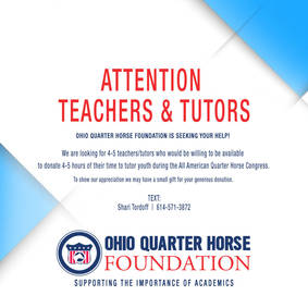Attention Teachers & Tutors