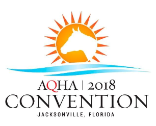 Eight Reasons to Attend AQHA Convention