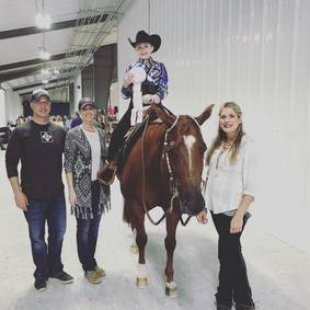 Ohio Youth take top honors at Level 1 East Championship