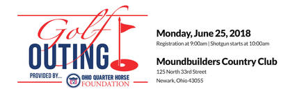 2018 OQHF Golf Outing - June 25th