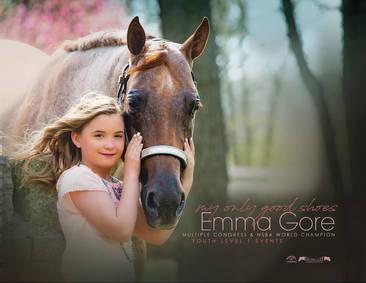Emma Gore