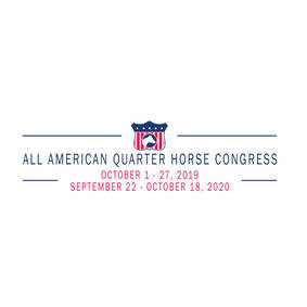 Quarter Horse Congress stays on same dates for 2019; Moves up one week in 2020