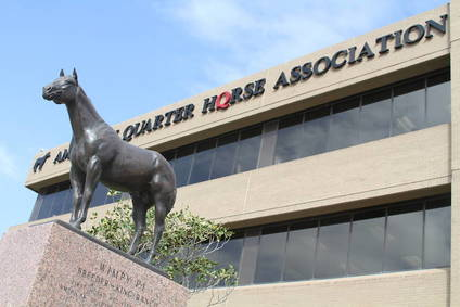 AQHA Announces 2019 Dates