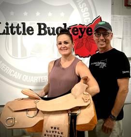 2020 Little Buckeye