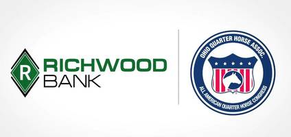 Partnership with Richwood Bank