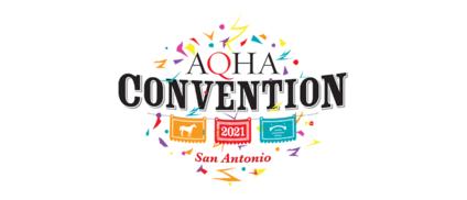 2021 AQHA Convention