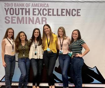 2021 AQHA Youth Excellence Seminar