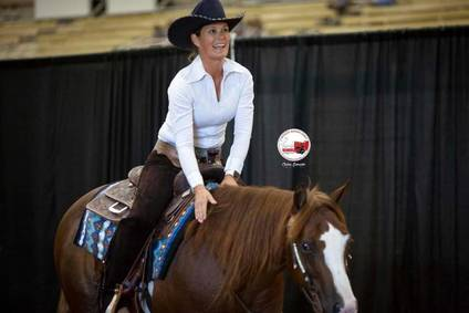 Buckeye Reining Series Announce A Tentative Schedule for Show in May