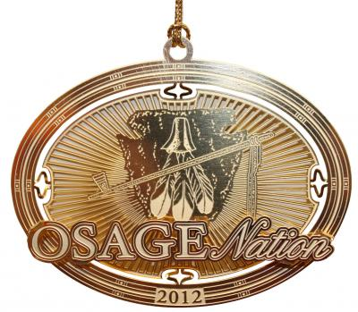 ON Foundation to host 2012 Osage Christmas Celebration