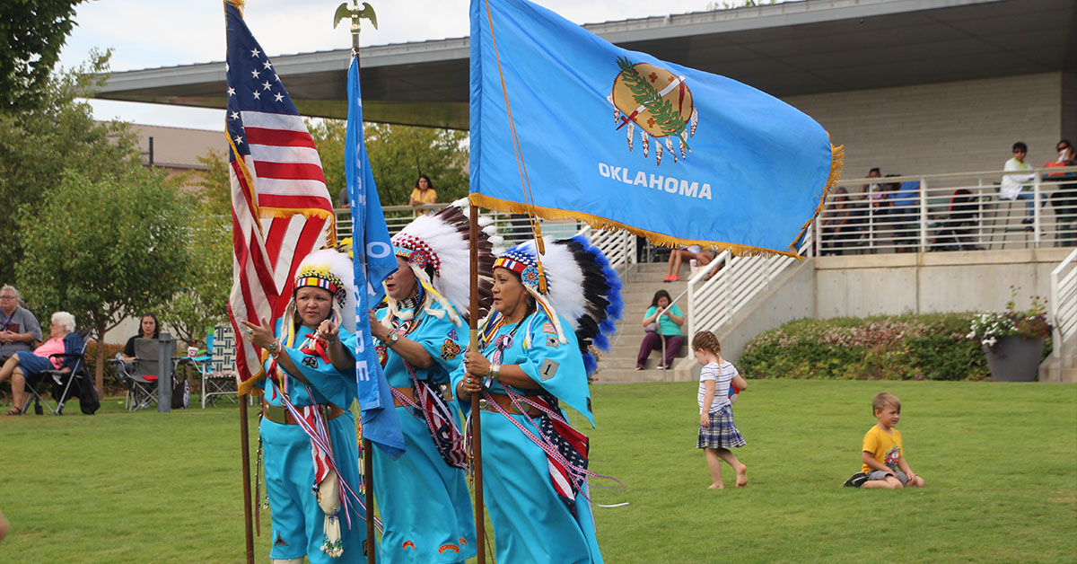 Native American Day events planned for Tulsa and Oklahoma City