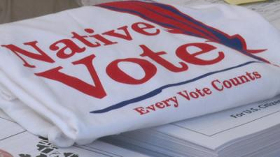 Obama or Romney? Make the Native vote count