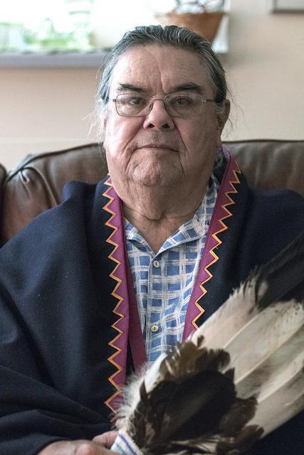 Elder Series: Jerry Shaw