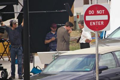 August: Osage County filming underway in Bartlesville and Osage County itself