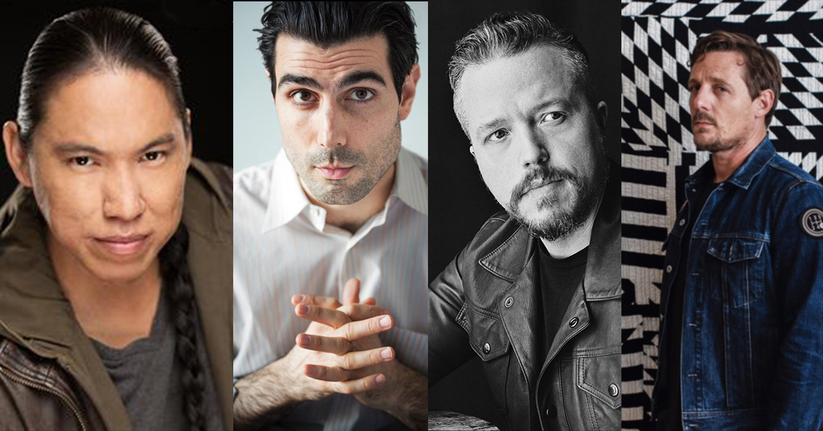 Four actors join the cast of Scorsese's upcoming 'Killers of the Flower Moon'