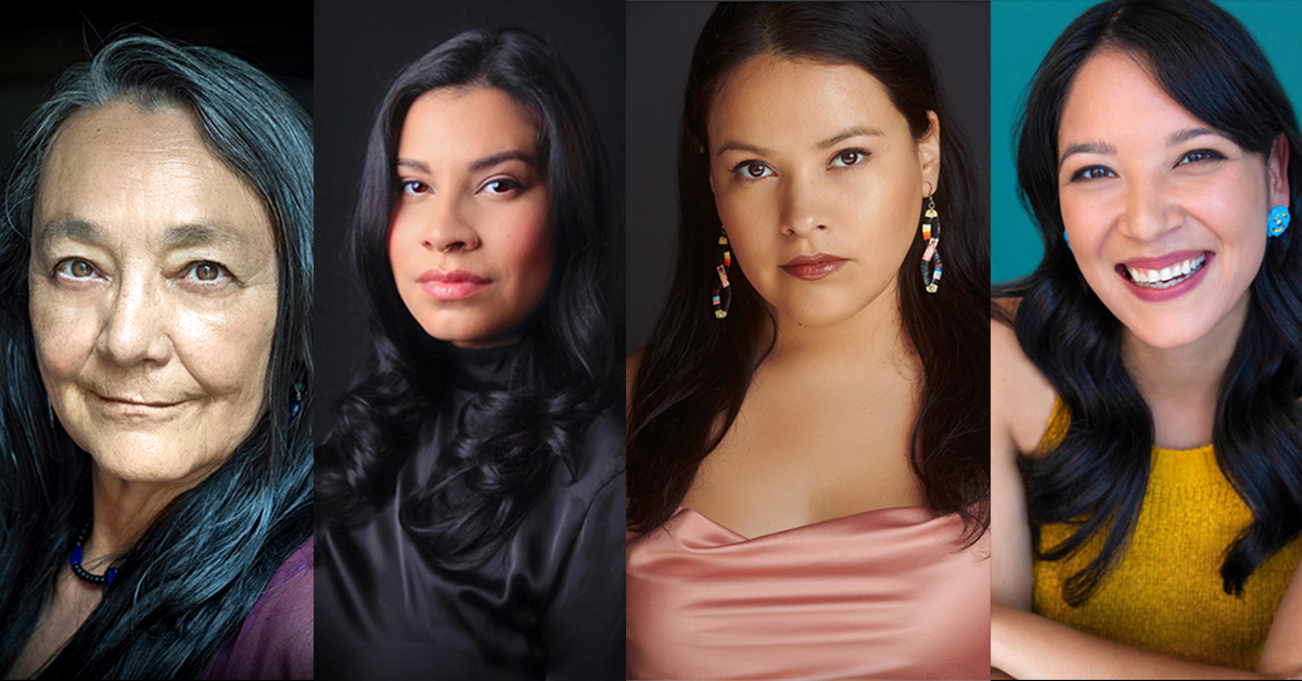 Scorsese's 'Killers of the Flower Moon' announces Indigenous cast members
