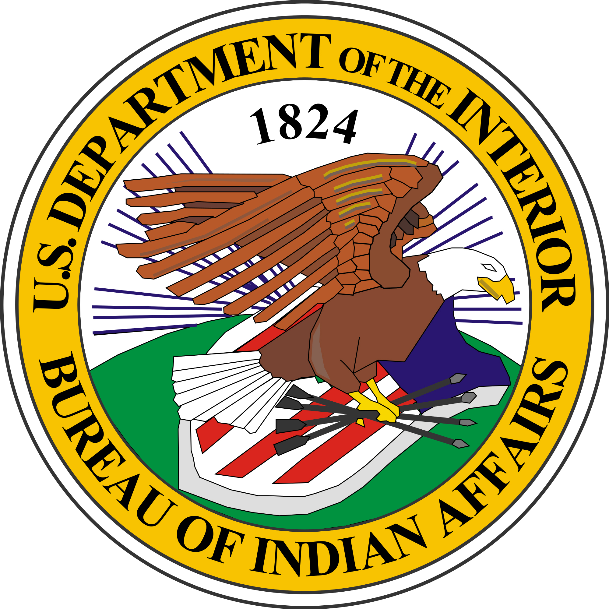 Tribes not buying-in to potential Department of Interior re-organization