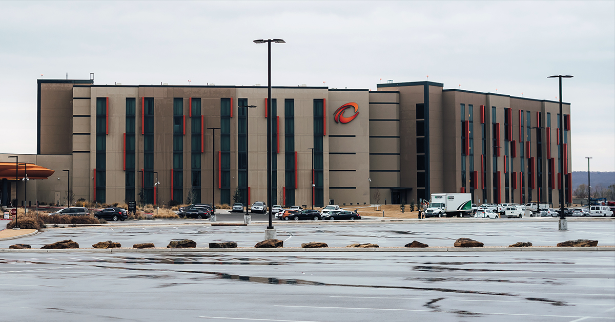Osage Casinos starting 2021 with a new brewery and new hotel tower