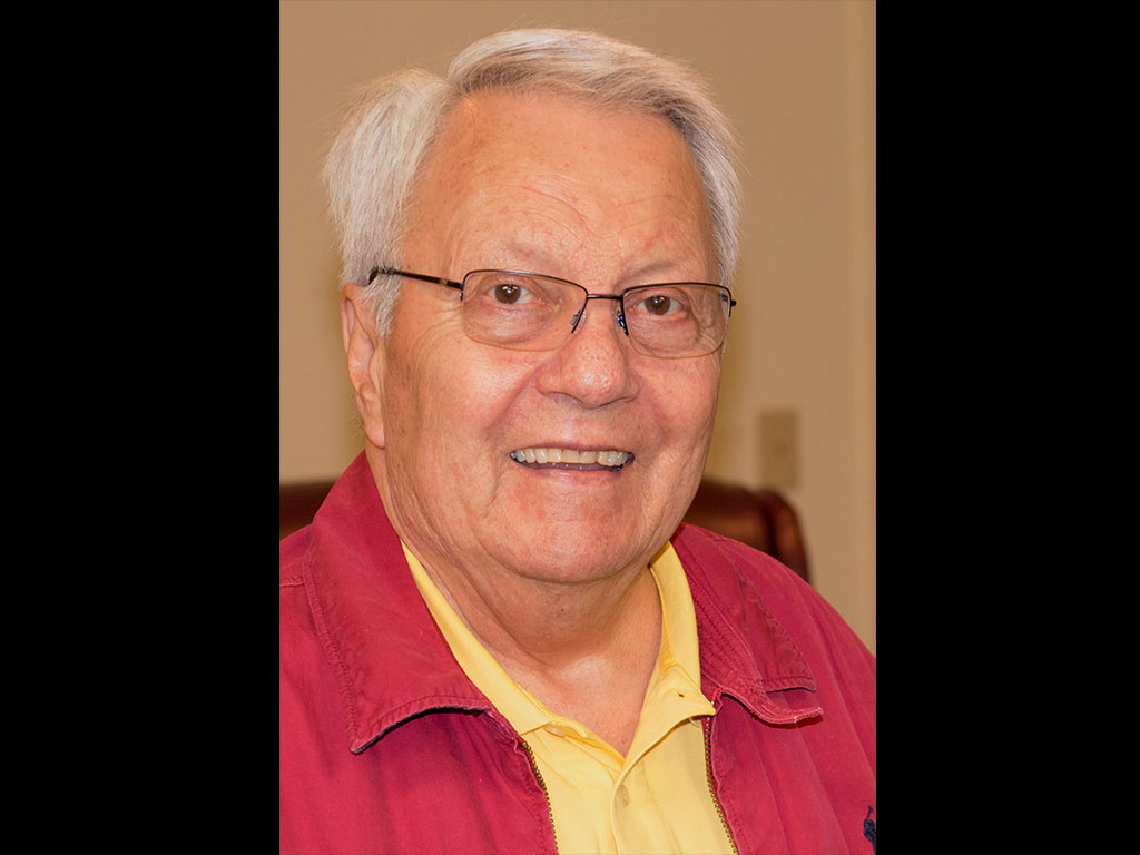 Health Authority Board has vacancy after the passing of board member Bill Thorne Jr.