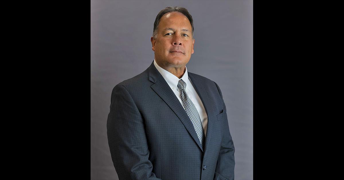 Joe Tillman announces his candidacy for Osage Nation Congress