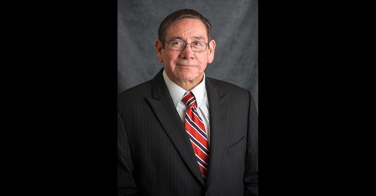 Osage News Candidate Questionnaire – John F. Maker
