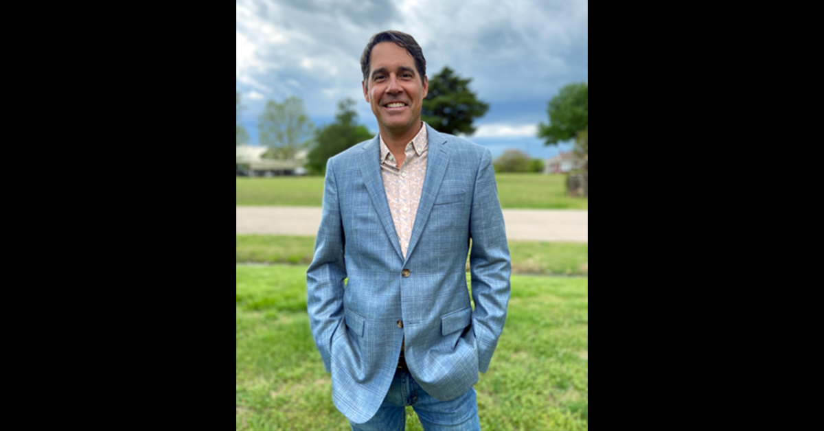 RJ Walker announces his candidacy for Osage Nation Congress