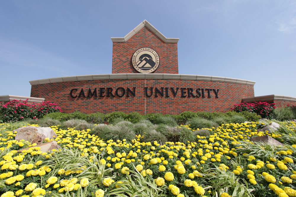 Cameron University offering undergraduate science workshop for Natives
