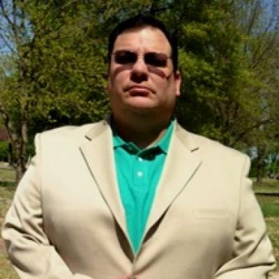 Justin Mays announces candidacy for Fourth Osage Nation Congress