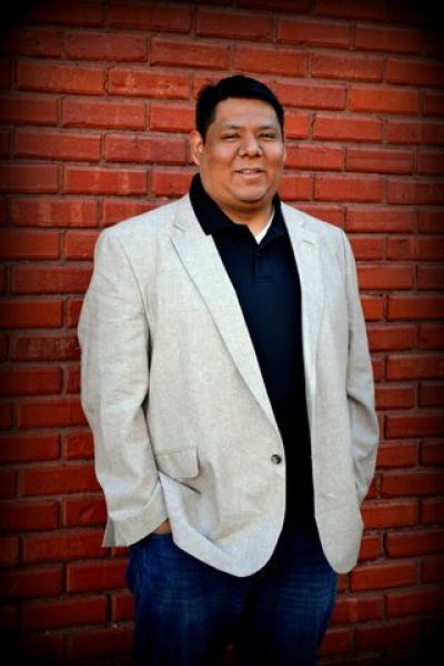 Otto Hamilton announces candidacy for Fourth Osage Nation Congress