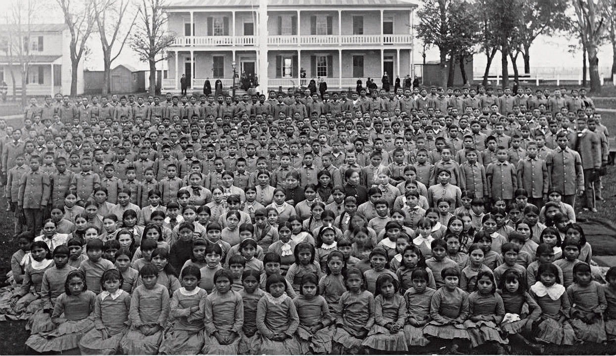 ON Museum and Carlisle Indian School resource center hosting March 14 workshop