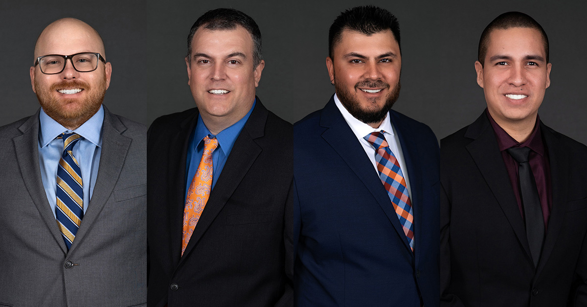 Osage Casinos announces four new general managers