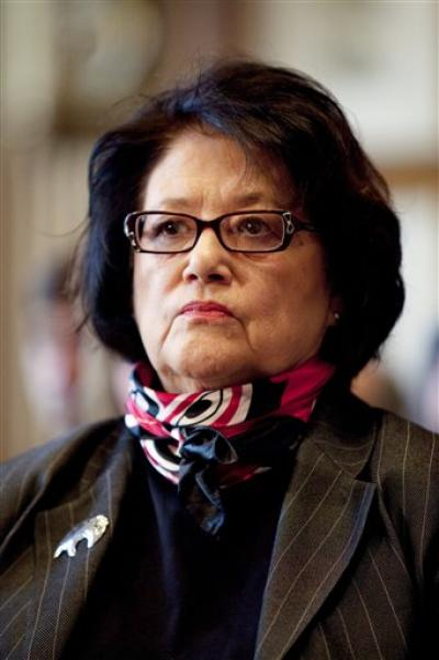 Cobell Team: Indian Country response to payments overwhelmingly positive