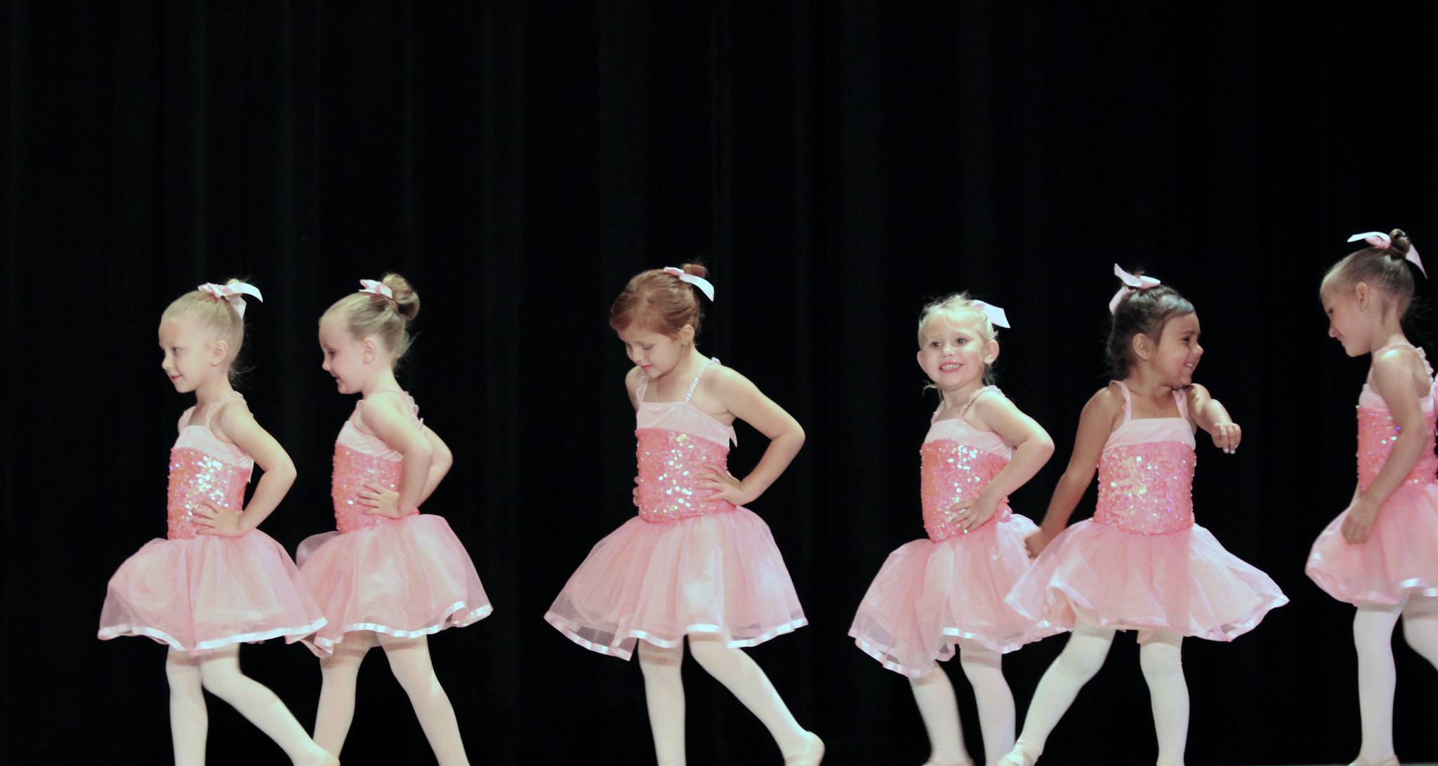 Dance Maker Academy spring performance showcases local talent