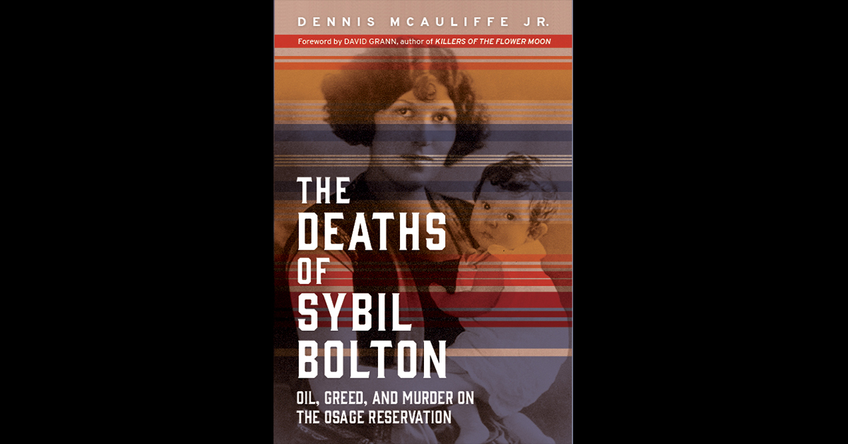 'The Deaths of Sybil Bolton' reprinted by Chicago Review Press, now available