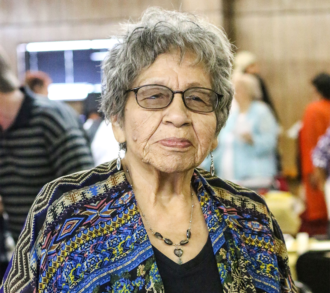 "Elders Series: Elda June ""Kimmie"" Morrell McNiel"