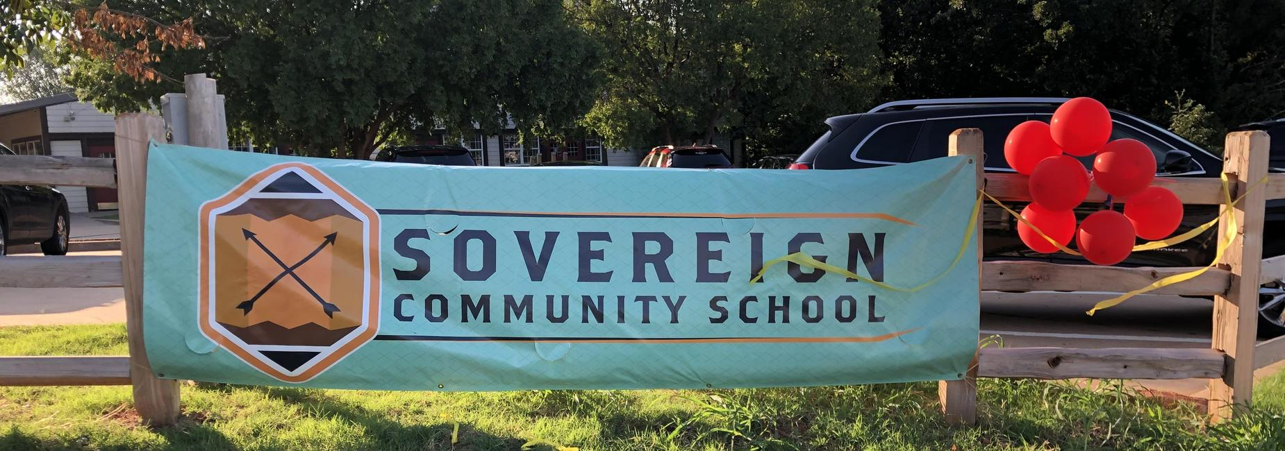 Sovereign Community School placed on probation for remainder of 2020-2021 school year