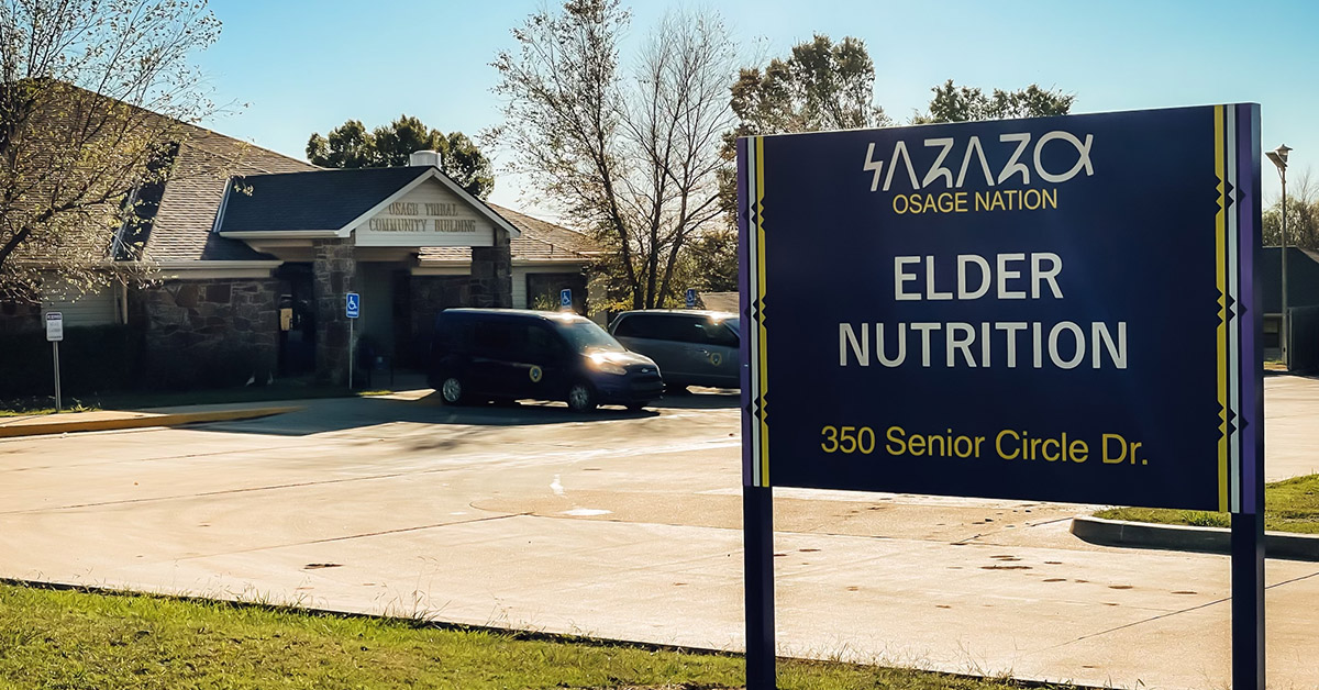 Elder Nutrition receives focus from lawmakers after breakdown in meal deliveries
