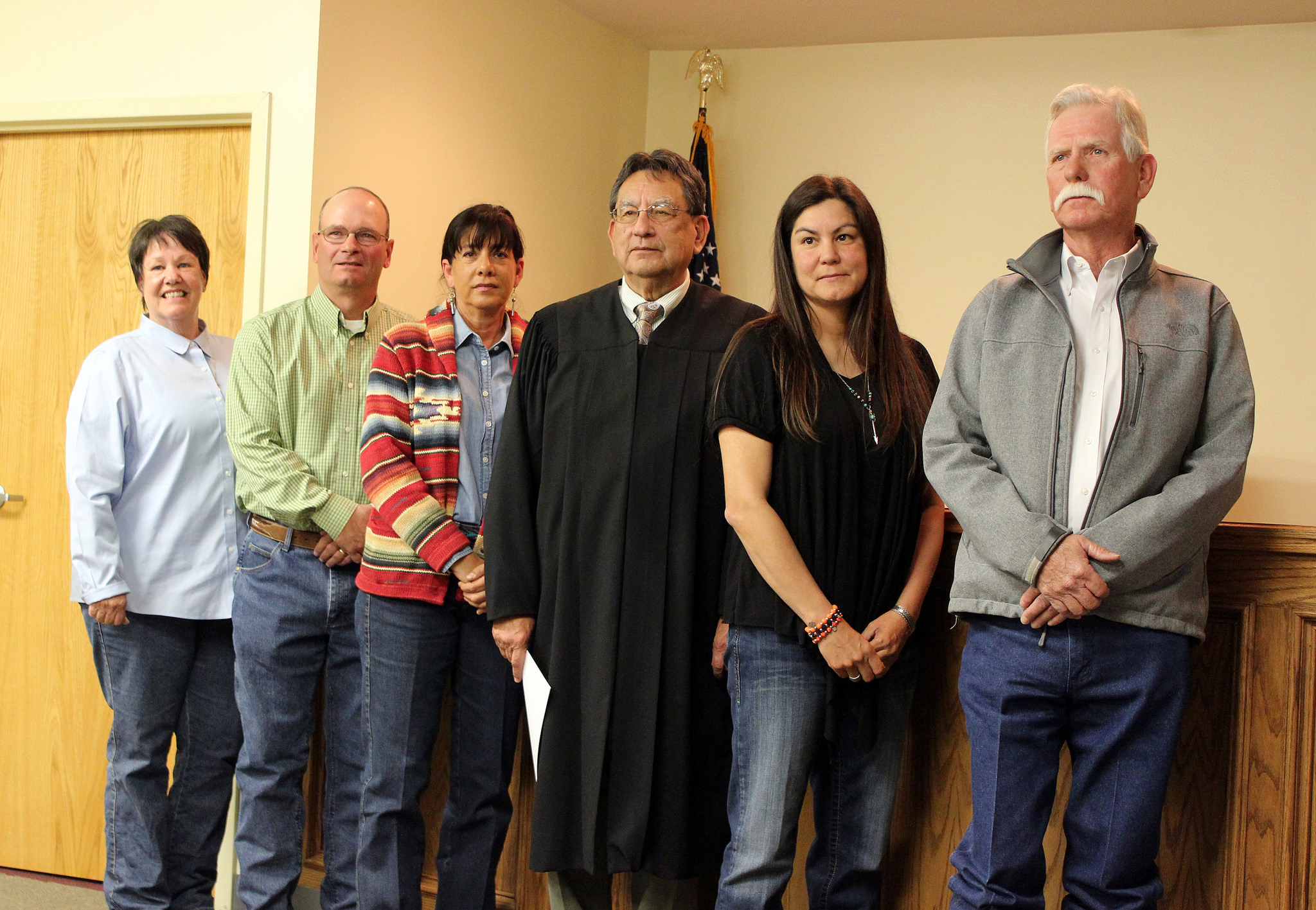 Bluestem Ranch LLC board meets for first time, elects chair