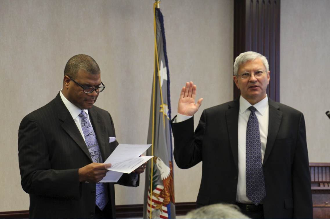 Jeff Jones named Tribal Special Assistant U.S. Attorney