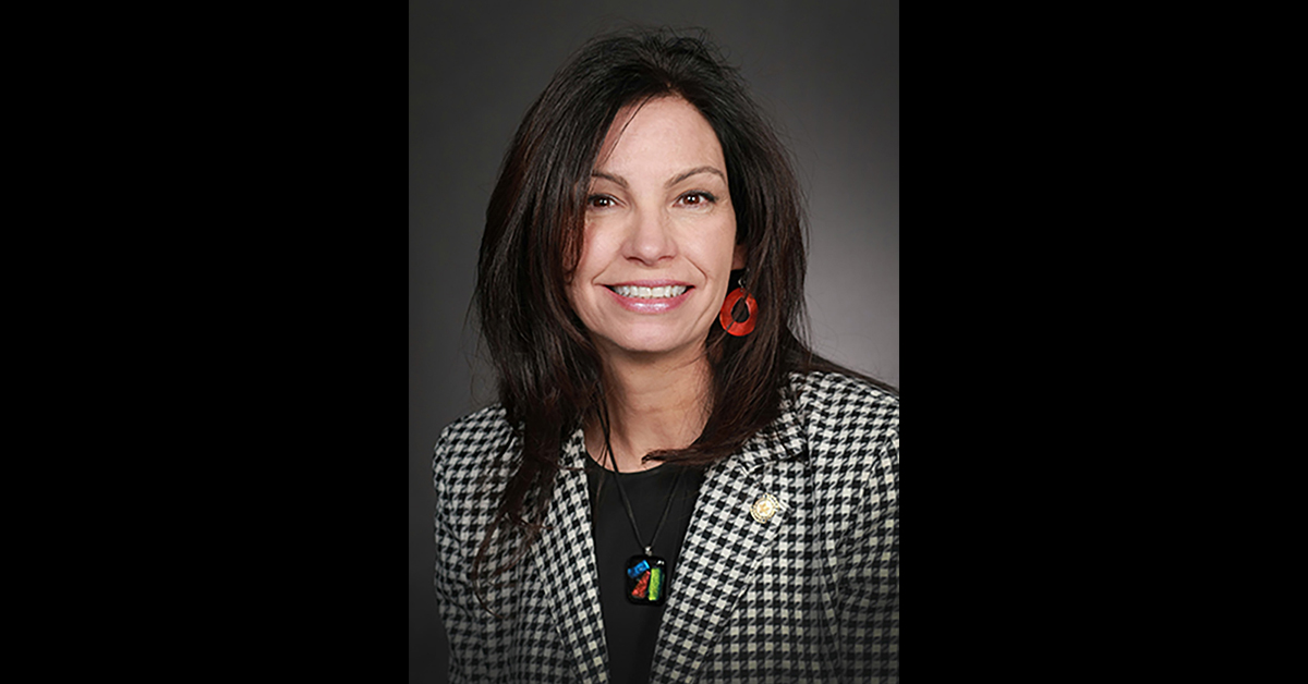 Oklahoma's Secretary of Native American Affairs resigns over gaming compact dispute