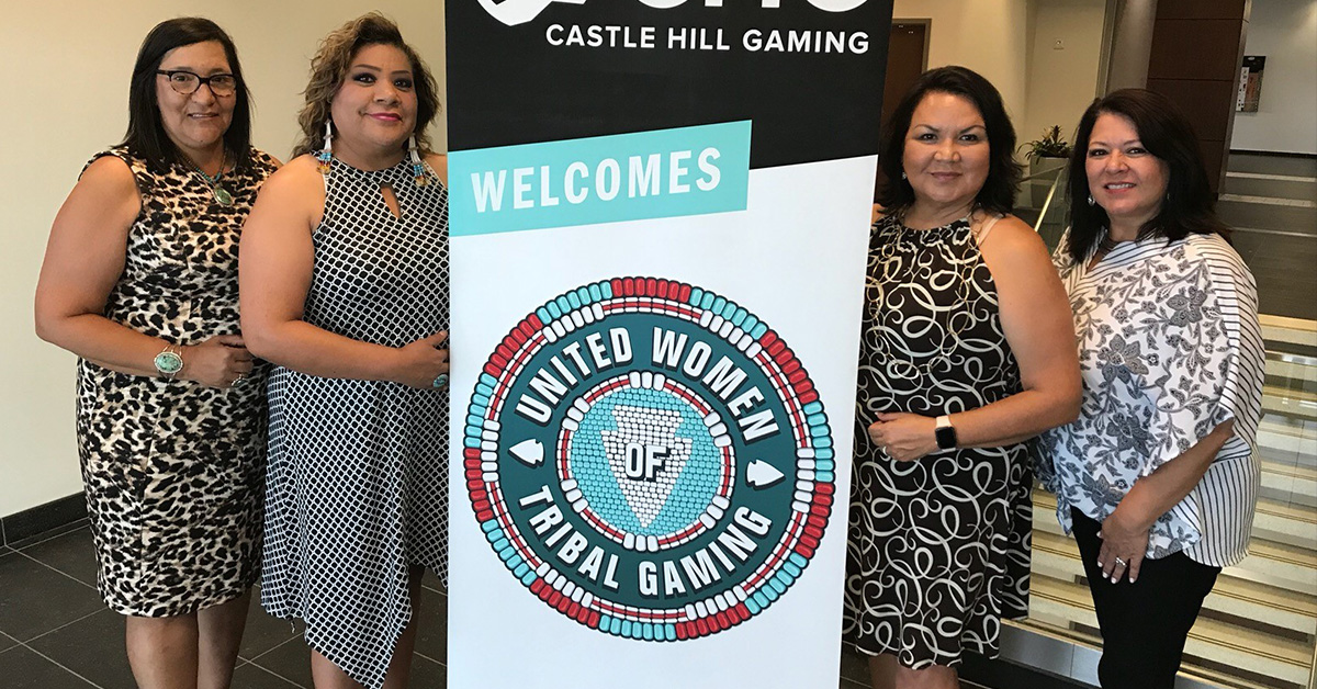 Women in gaming form organization for empowerment and mentorship